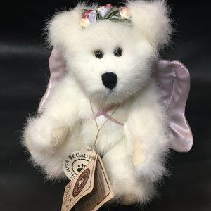 BOYDS BEARS Astoria Angelwish Plush 6in.